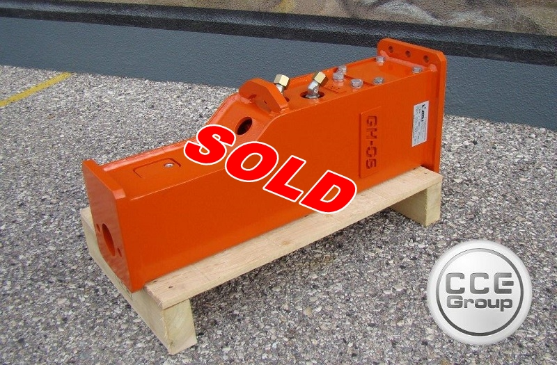 NPK GH06 Reconditioned