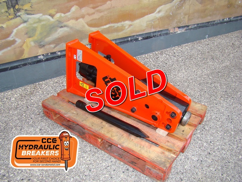 RAMMER S23 Reconditioned